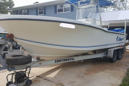 Dusky Marine 256 for sale in United States of America for $21,000 (£15,970)