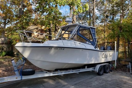 Mako 258 for sale in United States of America for $25,000 (£19,477)