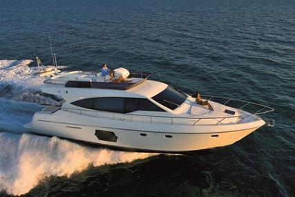 Ferretti 510 for sale in Turkey for €500,000 (£451,125)