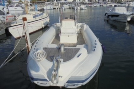 Nuova Jolly 750 KING for sale in France for €25,900 (£23,268)