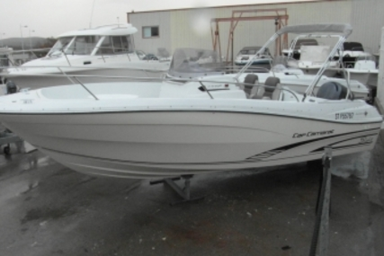 Jeanneau Cap Camarat 7.5 Cc for sale in France for €45,900 (£41,231)