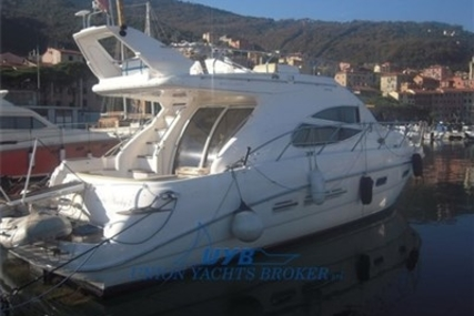 Sealine F42.5 for sale in Italy for €204,000 (£177,120)
