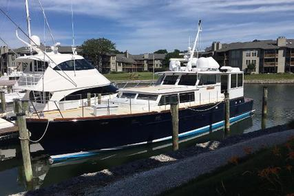 Derecktor 68 CPMY for sale in United States of America for $325,000 (£251,056)