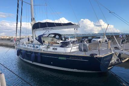 Beneteau Oceanis 57 for sale in France for $455,000 (£360,622)