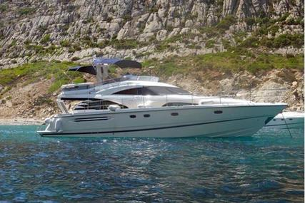 Fairline Squadron 58 for sale in Spain for £429,000