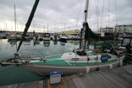 Cutlass 27 for sale in United Kingdom for £12,950
