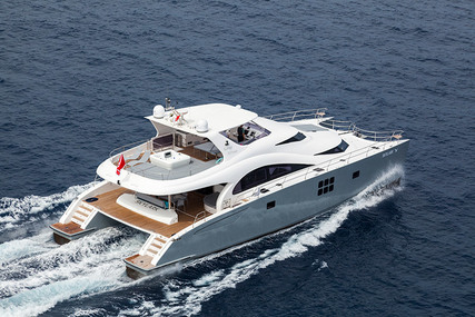 Sunreef Yachts Power 70 for sale in France for €2,250,000 (£2,062,423)