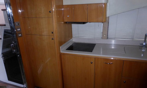 Image of Sealine T60 for sale in France for €399,950 (£348,723) Corsica, France