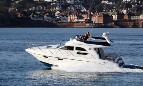 Image of Sealine F33 for sale in  for £64,950 Gouvia,