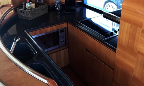 Image of Azimut Yachts 62 for sale in Spain for £399,950 Mallorca, Spain