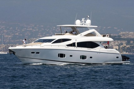Sunseeker 88 Yacht for sale in Turkey for €2,200,000 (£1,948,869)