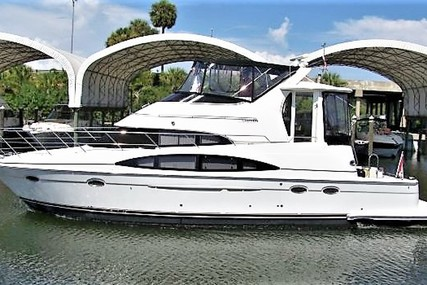 Carver Yachts 444 Cockpit Motor Yacht for sale in United States of America for $168,500 (£129,568)