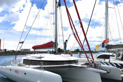 NEEL Trimarans (FR) NEEL 45 for sale in  for €455,000 (£410,194)