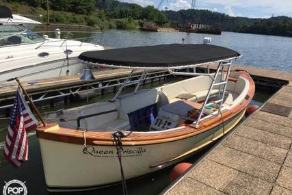 Uniflite Whaleboat 26 for sale in United States of America for $25,000 (£19,024)