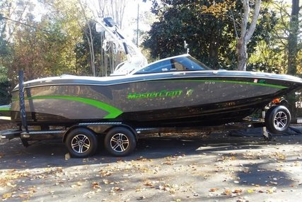 Mastercraft X23 for sale in United States of America for $98,900 (£78,561)