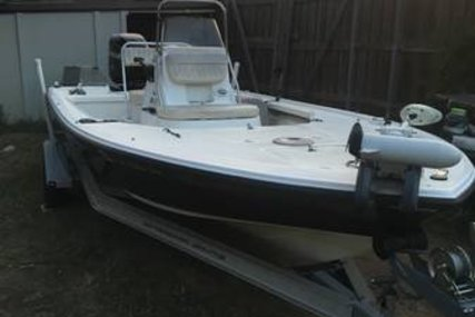 Mako 18 for sale in United States of America for $20,500 (£16,158)