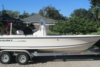 Sea Hunt 22 NAVIGATOR for sale in United States of America for $21,400 (£16,905)