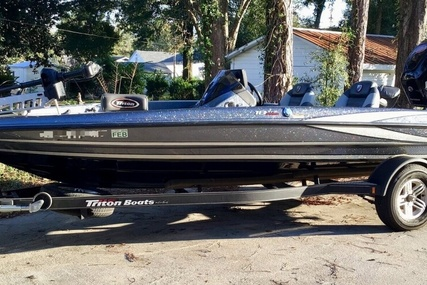 Triton 18 TRX for sale in United States of America for $31,500 (£24,462)