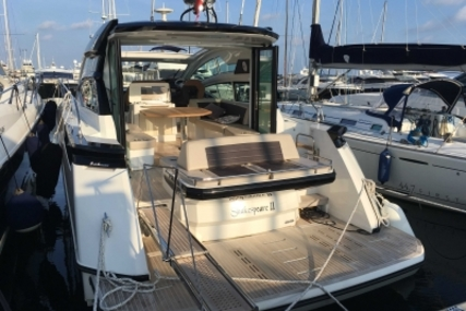 Beneteau Gran Turismo 46 for sale in France for €550,000 (£475,680)