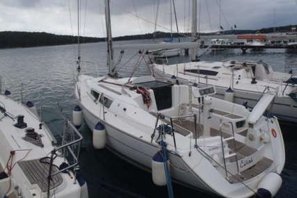Jeanneau Sun Odyssey 32i for sale in Croatia for €42,000 (£35,927)
