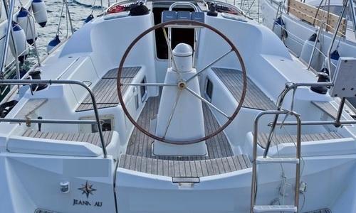 Image of Jeanneau Sun Odyssey 36i for sale in Croatia for €53,000 (£48,353) Dalmatia (, Croatia