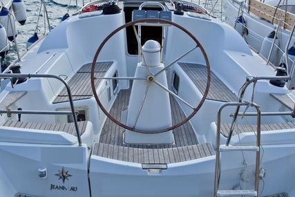 Jeanneau Sun Odyssey 36i for sale in Croatia for €53,000 (£47,743)
