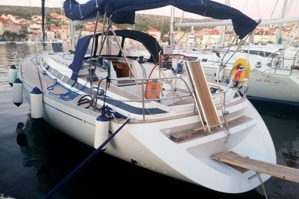 Grand Soleil 46.3 for sale in Croatia for €110,000 (£94,206)
