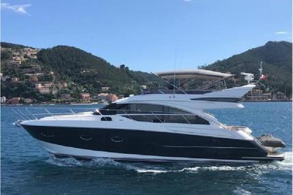 Princess 52 for sale in France for €985,000 (£870,126)