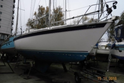 Westerly WESTERLY 35 OCEANQUEST for sale in United Kingdom for £39,995