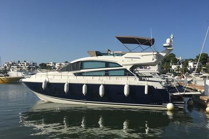 Fairline Squadron 50 for sale in Spain for €634,995 (£558,178)