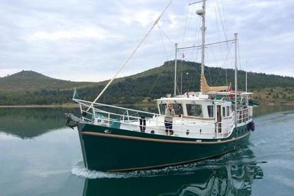 Seahorse Diesel Duck 44 for sale in Greece for €295,000 (£257,399)