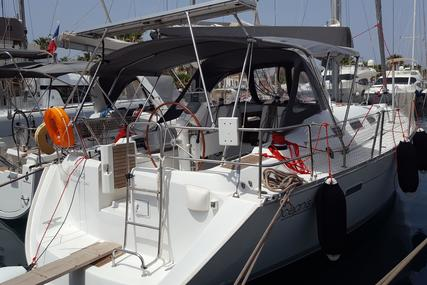 Beneteau Oceanis 393 for sale in Greece for €70,000 (£61,466)