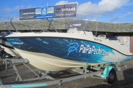 Quicksilver 605 Activ for sale in France for €15,300 (£13,212)