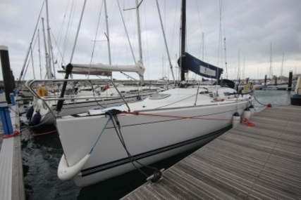 Beneteau First 34.7 for sale in Ireland for €69,000 (£61,982)