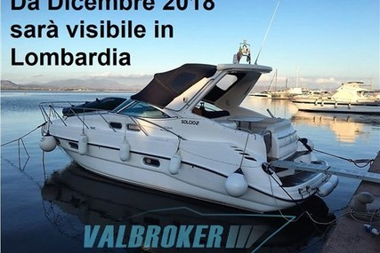 Sealine S34 for sale in Italy for €79,000 (£70,955)