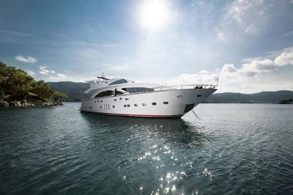 Motor Yacht Giant Elegan 93 for sale in Greece for €860,000 (£753,329)