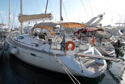 Jeanneau Sun Odyssey 54 DS for sale in Greece for €220,000 (£188,500)