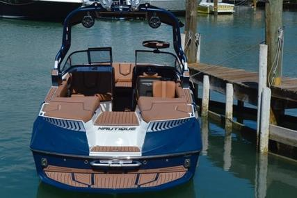 2018 Nautique Super Air G25 for sale in United States of America for $160,000 (£122,372)