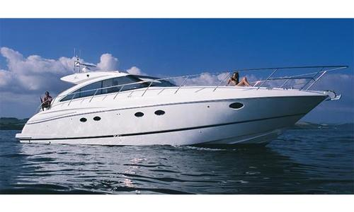 Image of Princess V53 for sale in Spain for €450,000 (£396,675) Ibiza, , Spain