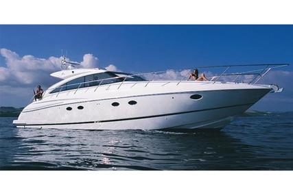 Princess V53 for sale in Spain for €450,000 (£396,675)