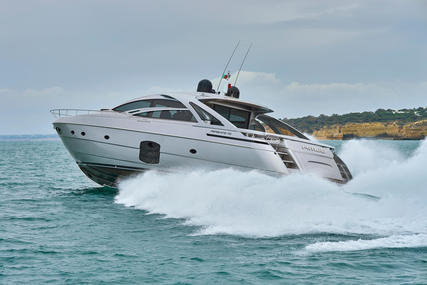 Pershing 70 for sale in Netherlands for €2,750,000 (£2,492,681)