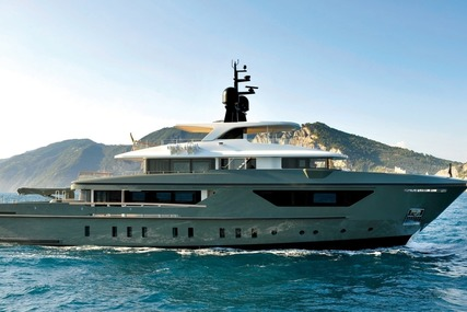 Sanlorenzo 460Exp – Moka for sale in Netherlands for €17,900,000 (£15,758,013)