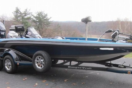 Ranger Boats Z520 for sale in United States of America for $48,900 (£37,975)