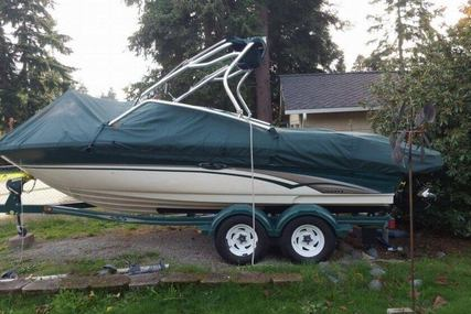 Sea Ray 200 Bow Rider for sale in United States of America for $16,500 (£12,746)