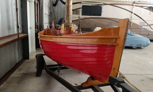 Image of Dutch Built 12 for sale in United States of America for $24,500 (£17,620) Williamsburg, Virginia, United States of America