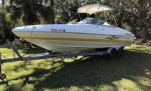 Image of Mariah SX25/BR for sale in United States of America for $23,000 (£16,517) Grant, Florida, United States of America