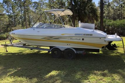 Mariah SX25/BR for sale in United States of America for $22,300 (£17,209)