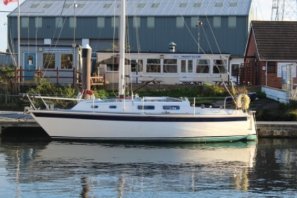 Westerly 26 Griffon for sale in United Kingdom for £10,350