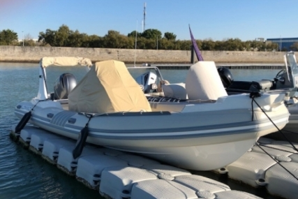 Lomac 710 IN for sale in France for €56,900 (£50,153)