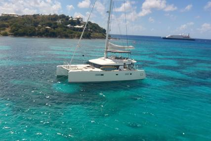 Lagoon 52 for sale in Martinique for €998,000 (£896,595)